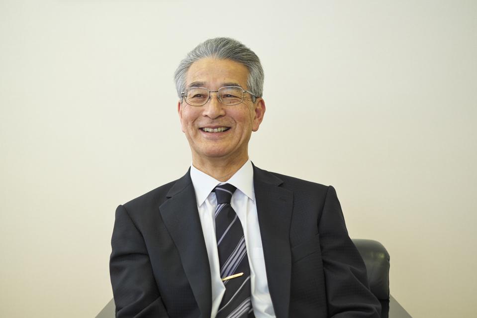 Masaharu Sasaki